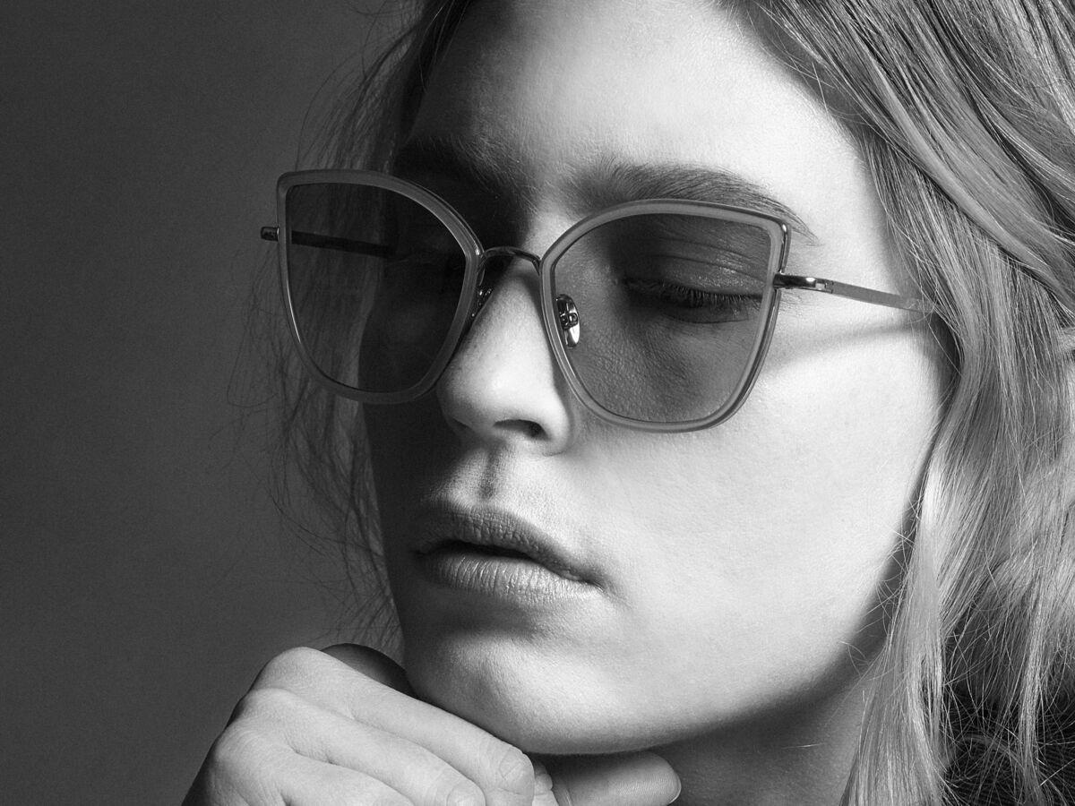 types montures lunettes selectionner selon forme visage