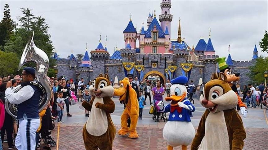promotions sur les billets à Disneyland